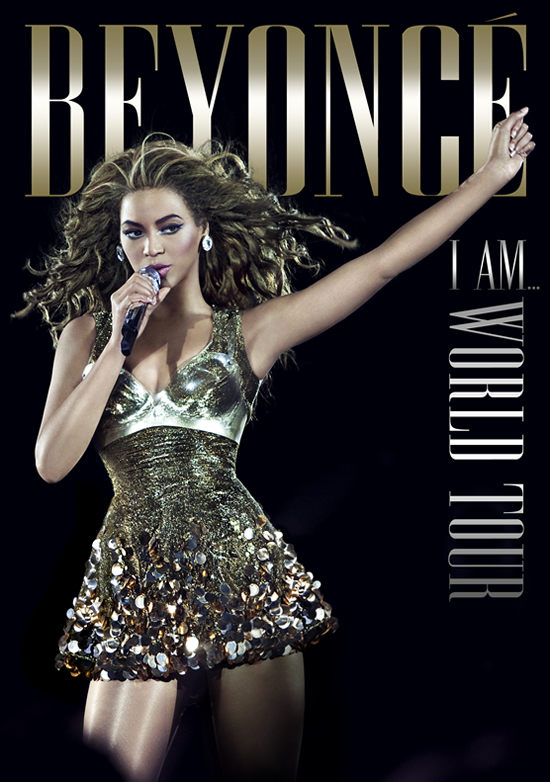 Beyoncé - I am... World Tour Torrent DVDRip