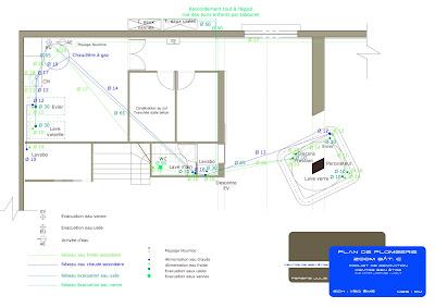 Architecte int rieur - Logiciel calcul plomberie ...