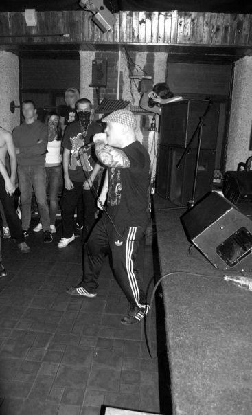 Hatecore рубилово продолжили тульские банды HeadShot и Right Choice