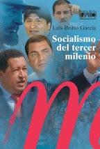 Obras recomendadas: Britto García, Socialismo del tercer milenio