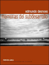 """Obras recomendadas: Edmundo Desnoes """"Memorias del subdesarrollo"""""""