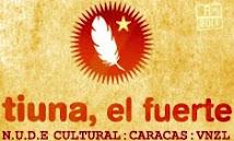 Dónde se hace revolución cultural en Venezuela