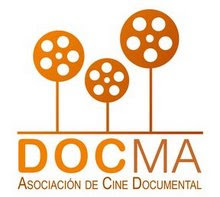 Logotipo de la Asociacin Docma. c. Docma.