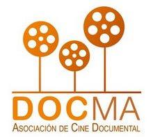 Logotipo de la Asociación Docma. c. Docma.