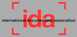Logo IDA. c. IDA