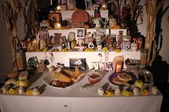 Altar por Raul Sanchez