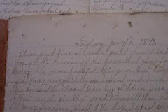 Diary of an 1892 Farmer&#39;s Wife