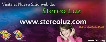 VISITA EL SITIO WEB DE STEREOLUZ.COM