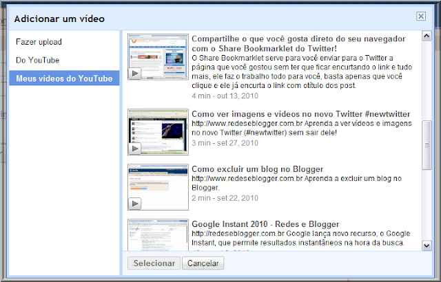 videos-youtube-blogger