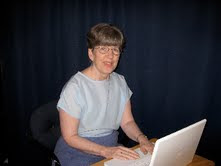 Janet Ann Collins