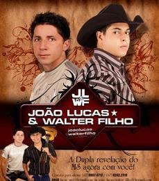 João Lucas e Valter Filho - Novas 2010 Download
