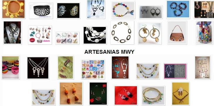 PROYECTO ARTESANIAS MWY