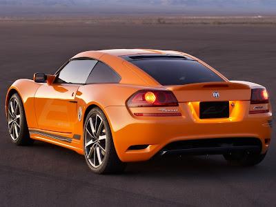 2009 Dodge Circuit Ev. 2011 Dodge Circuit EV