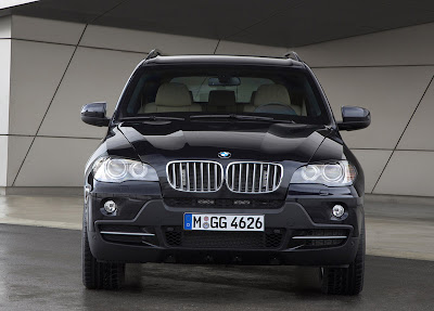 2009 BMW X5 Security Plus