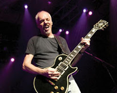 Musical Magic of Peter Frampton