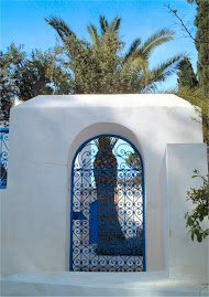 Sidi Bou Saîd
