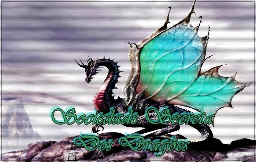 Sociedade Secreta Dos Dragões