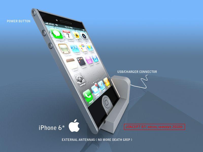 iphone 6. iPhone 6