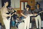 MY DRUMMING HISTORY: Vibratones