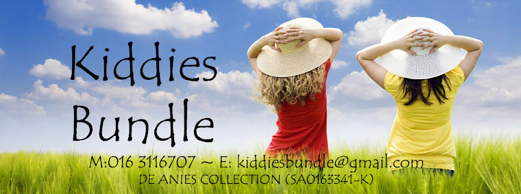 Kiddies Bundle