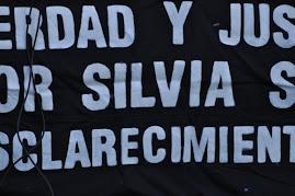 Silvia Suppo ¡PRESENTE!