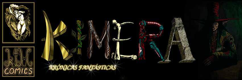 KIM COMICS