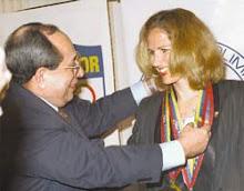Medallas de oro puro