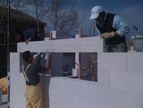 equipo aparejador - Arquitectos Técnicos - obra Ytong_08