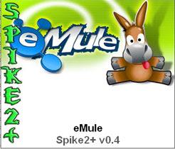 eMule 0.48a Spike2+ v0.4