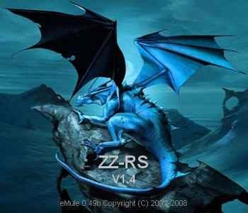 eMule 0.49b ZZ-RS V1.4 Final