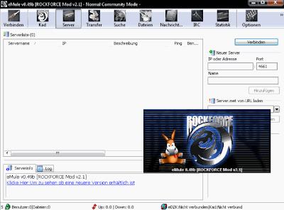 eMule v0.49b ROCKFORCE Mod v2.1