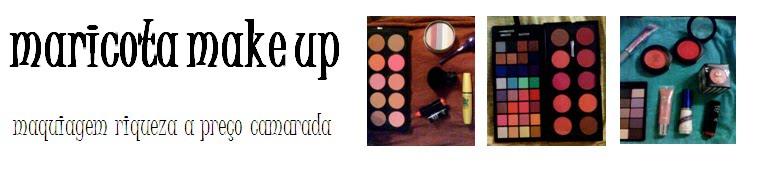 maricota makeup