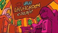 The Great Living Room Escape Part 58
