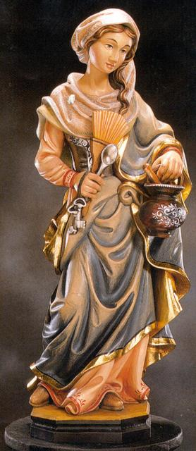 Santa Marta dans immagini sacre 7943_stmartha