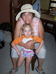 Great Grandma and Griffin