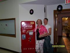 Me and Ryan