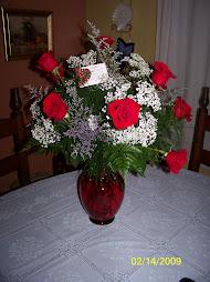 My Dozen Roses