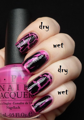 Generous School Nail Art Tall Is China Glaze Nail Polish Good Shaped Salon Gel Nail Polish How To Remove Nail Polish Stains From Carpet Young Excilor Nail Fungus Treatment DarkNail Polish Designs 2014 AllYouDesire: OPI Black Shatter: Tips And Tricks