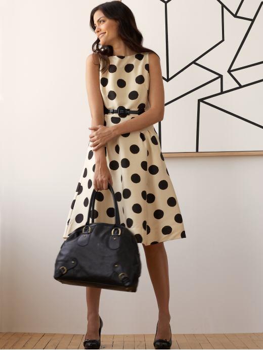 сшить ретро платье в горошек (How to make a Retro Polka Dot ...24 янв 2013 ... сшить ретро платье в горошек (How to