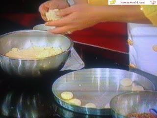 (( جروب المطبخ المصري ( .. كعك العيد .. )  خاص بالمسابقة ..))