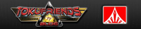 .Tokufriends Blog  - Tokusatsu, animes, Japo, etc...