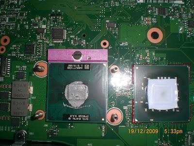 free tohiba tecra 9100 video controller