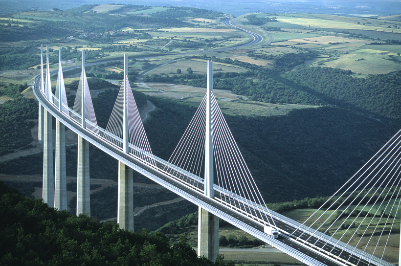Fascinating facts highest bridge in the world ever for World s coolest bridges