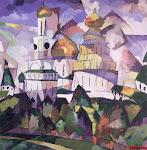 iglesias, nueva jerusalén
