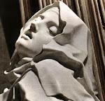El éxtasis de Santa Teresa