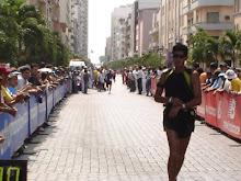 Mi primera marathon