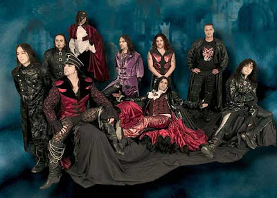 Mägo de Oz: Discografia completa - Download mediafire baixar albuns de folk black metal
