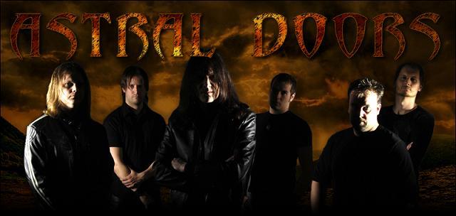 Astral Doors - Discografia Comentada & Warriors Of The Metal: Astral Doors - Discografia Comentada Pezcame.Com