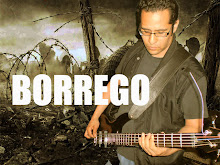Borrego Lima