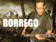 Borrego Lima